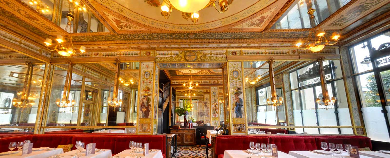 Restaurants_LE GRAND VEFOUR _Paris