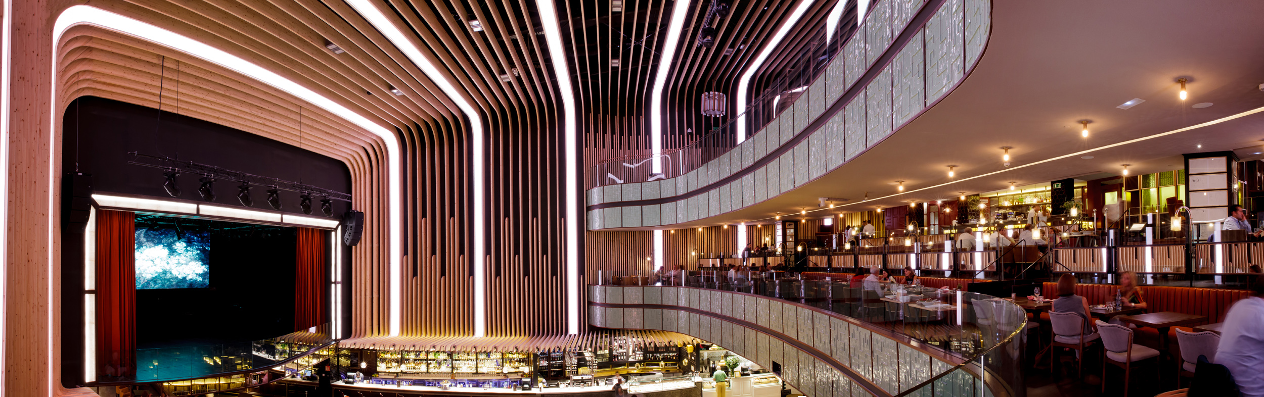 Restaurants_PLATEA MADRID _Madrid