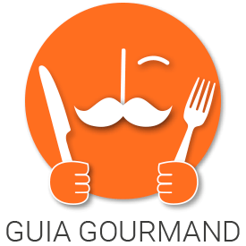 Guia Gourmand | Restaurants & Hotels Logo